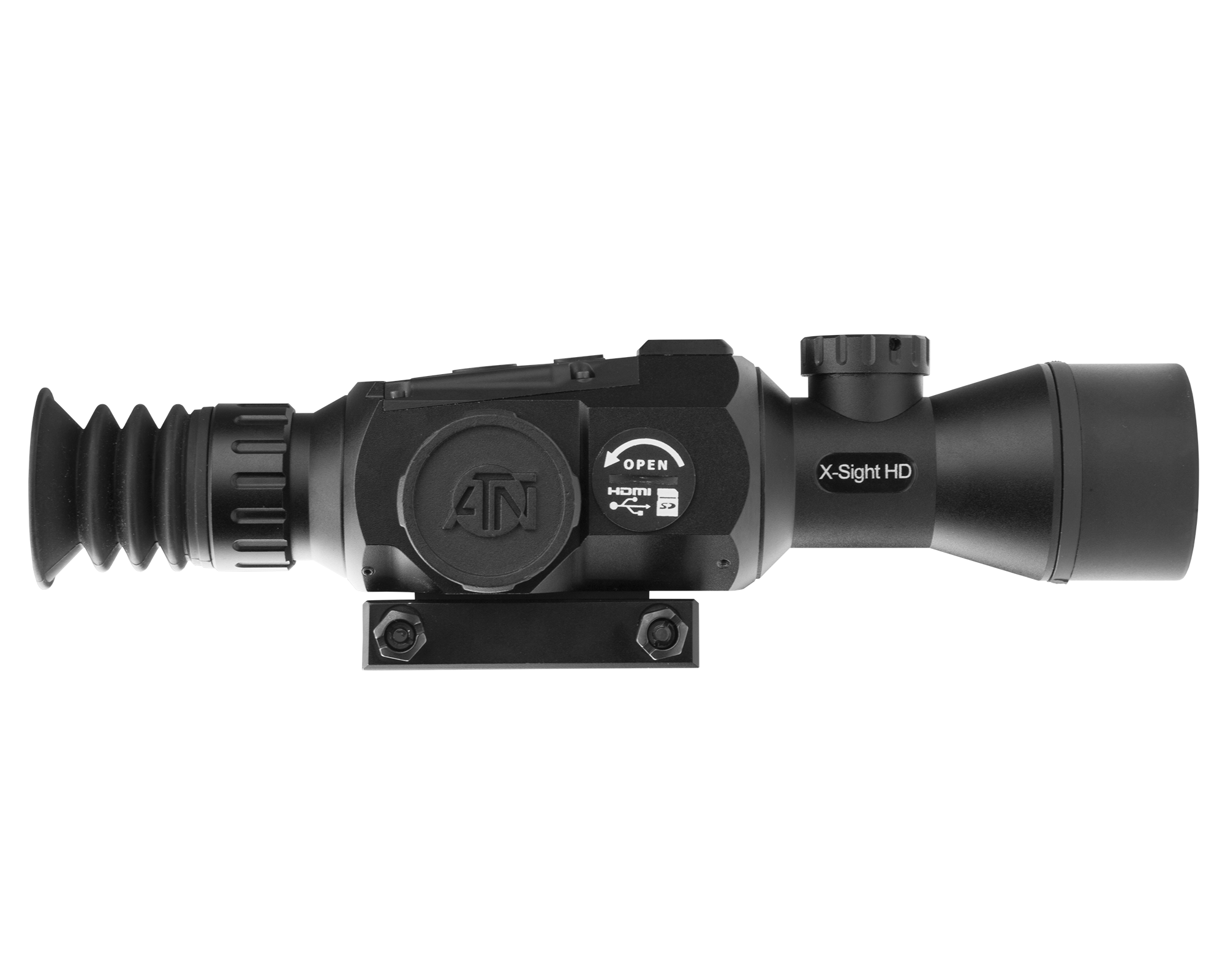 Atn X Sight 5 18x Smart Hd Digital Night Vision Scope